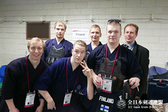 16th World Kendo Championships_1416