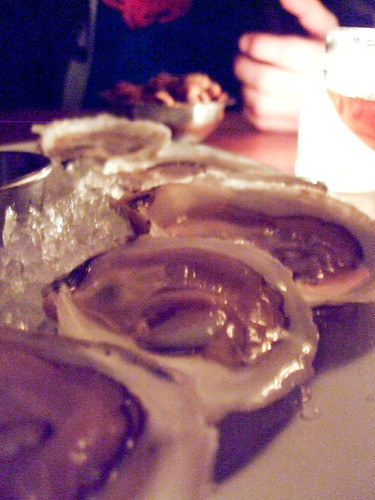 Pemaquid Oysters, Henry Public