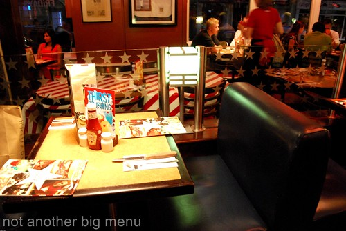 TGI Covent Garden 3