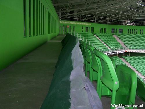 3780746319 619113106c FC Groningen – Ajax 0 2, 2 augustus 2009