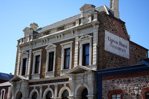 Lipson Street, Port Adelaide