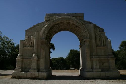 2009-08-05 St Remy de Provence 086