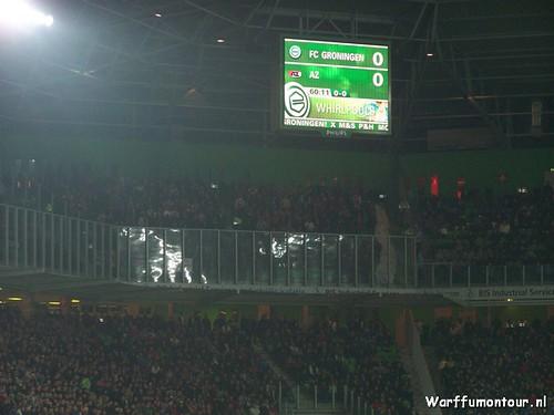 4063204989 7155d0187c FC Groningen – AZ 0 1, 31 oktober 2009