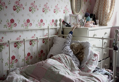 My old bedroom photo by Megan Clarkson