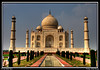 The Monument of love... Taj Mahal, Agra