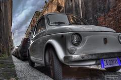 Fiat Cinquecento 500 - Italian Icon photo by janusz l