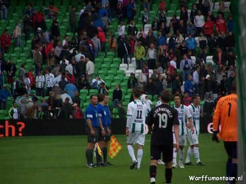 3780737245 840645a9a0 FC Groningen – Ajax 0 2, 2 augustus 2009