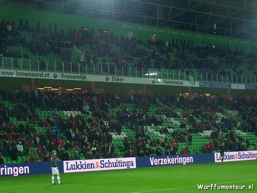 4081978855 bef863a315 FC Groningen – Heracles Almelo 4 1, 6 november 2009
