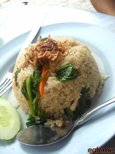 Nasi Goreng Cina [eatz.me]