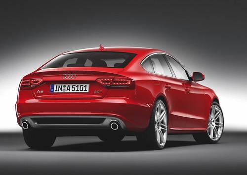 Audi A5 Interior. Audi A5 sportback interior