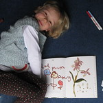 A wonderful drawing<br/>21 Nov 2009