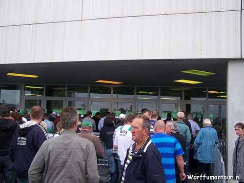 3780745721 c368bcca92 FC Groningen – Ajax 0 2, 2 augustus 2009