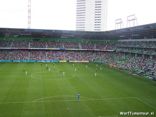 3826428071 a5b553e259 FC Groningen – NAC Breda 1 2, 16 augustus 2009