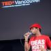 Shamik - TEDx Vancouver - EA Sports - Burnaby, BC