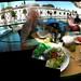 Lunch, Peschiera