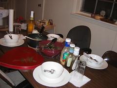 V-Day Dinner 2006