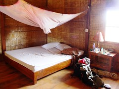 Green Village Guesthouse, Siem Reap