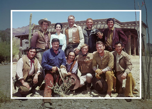 high_chaparral