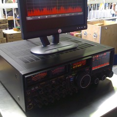 $18,000 worth of radio
