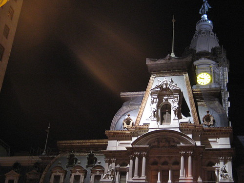 City Hall @ Night 2