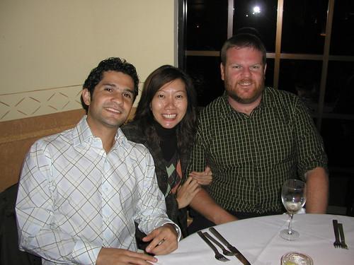 Global HR BD Team Meeting 2006 015