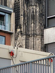 Cologne Cathedral Duett