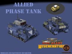 Phase-Tank