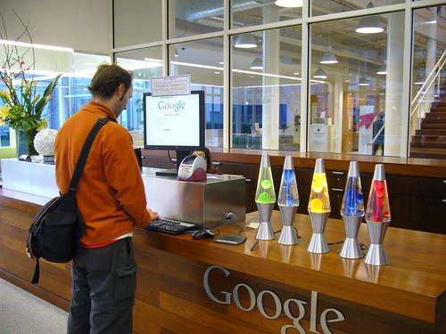Das Googleplex