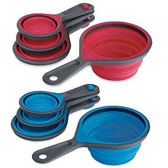 Measuring Cups That Pop!