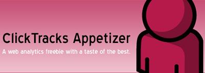 ClickTracks Appetizer