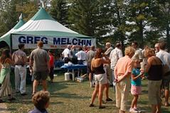 Melchin BBQ