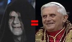 Darth Ratzinger