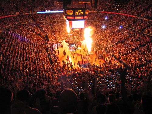 2004 NBA Champion Detroit Pistons