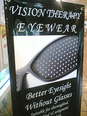 holey specs!