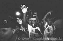 Festa na Favela Godoy, 2003