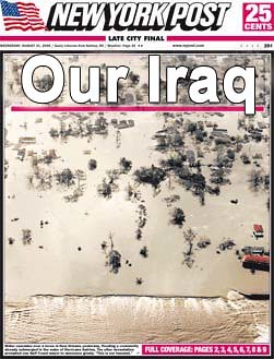 Our Iraq