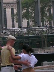 NY2005 - Bryant Park - Tropical Music Festival - Original Compai