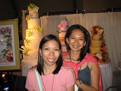with ms judy uson