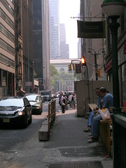 NY2005 - Nice Views - Men At Work