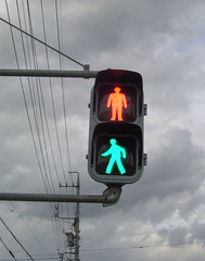 Signal for Walkers