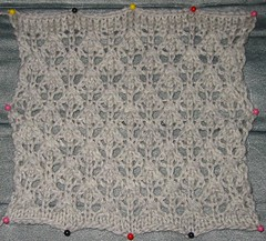 Afghan Square #20
