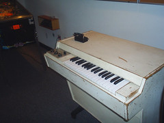 and the Mellotron unraveled | today our sound class went o