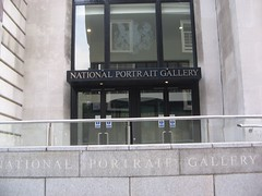 National Portrait Gallery, Llundain