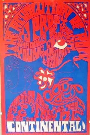 Poster PJ