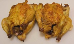 Cornish Hens 3