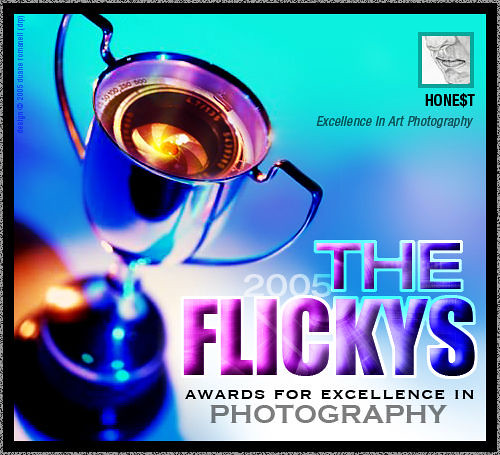 Winner in Art Photography...!!!!!