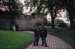 Akershus Slott, Oslo, Norway