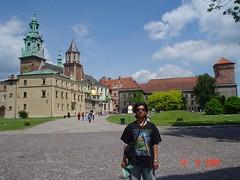 Kraków Cathedral, Kraków, Poland