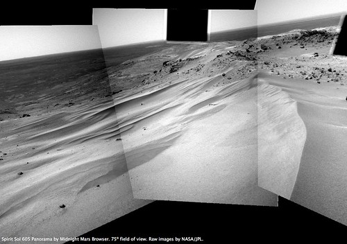Spirit Sol 605 - Drift Heaven