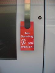 SPD_wählen